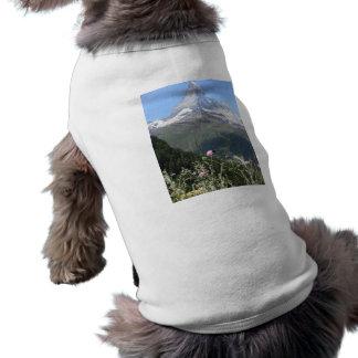 Majestic Matterhorn Mountain Shirt