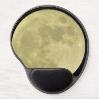 Majestic Moon Mouse Pad Gel Mouse Pad