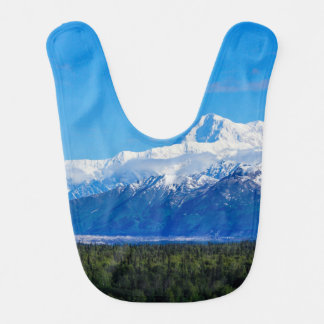 Majestic Mt McKinley Bib