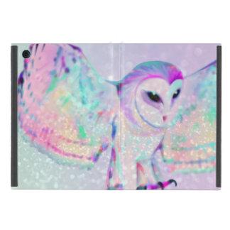 Majestic Owl Case For iPad Mini