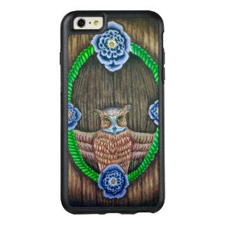 Majestic Owl OtterBox Case