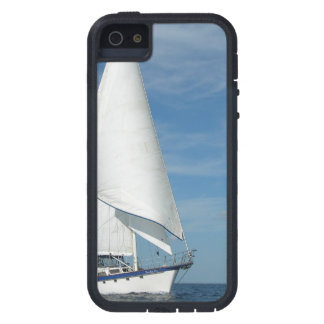 Majestic Sail iPhone 5 Case