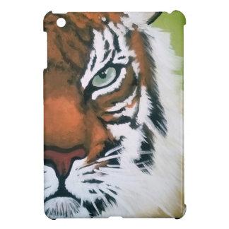 Majestic Tiger Cover For The iPad Mini