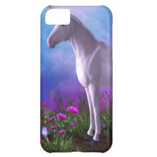 Majestic Unicorn iPhone 5C Covers