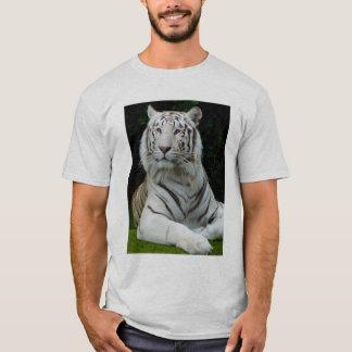 Majestic White Tiger T-Shirt
