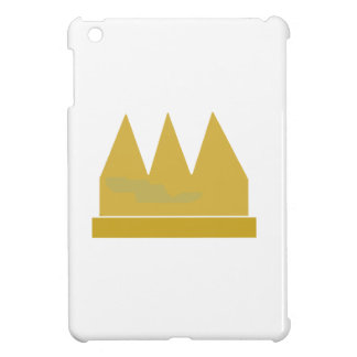 Majesty Ipad Case