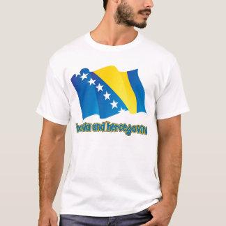 Majica Bosna i Hercegovina T-Shirt