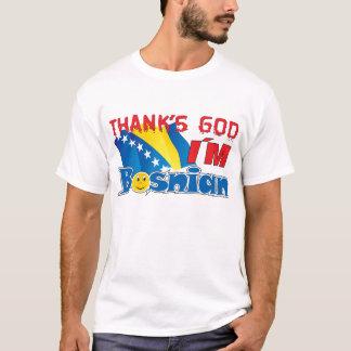 Majica I´m Bosnian 3 T-Shirt