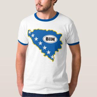 Majica - Karta BIH T-Shirt