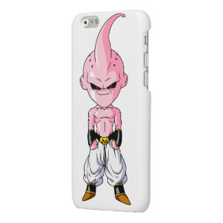 majin bhu design cases iPhone 6/6s
