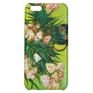 Majolica Jar Branches Oleander Vincent van Gogh iPhone 5C Covers