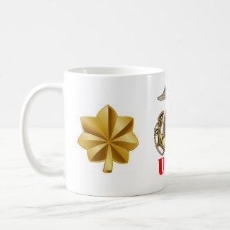 MAJOR COFFEE MUG
