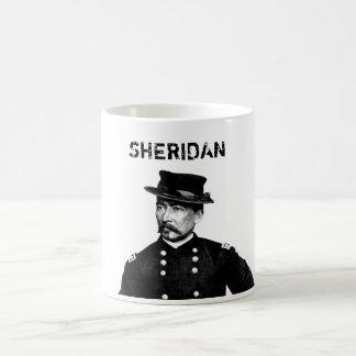 Major General Philip Sheridan Coffee Mug