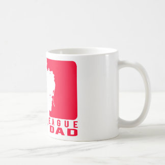 Major League Army Dad Mug
