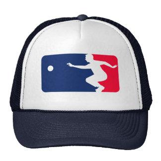 Major League Bocce Ball Cap