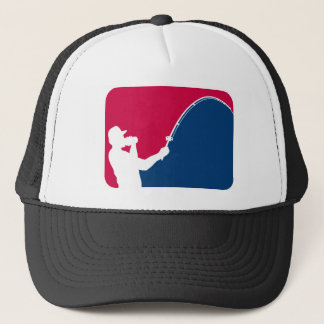 Major League Fishing Trucker Hat