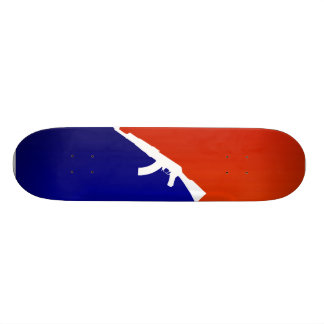 Major League Fragger Skate Board Decks