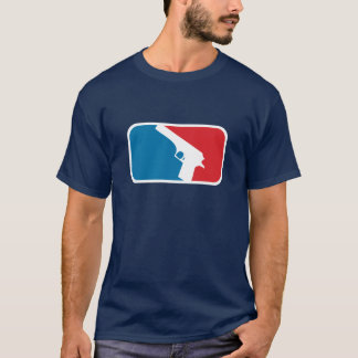 Major League Handguns T-Shirt