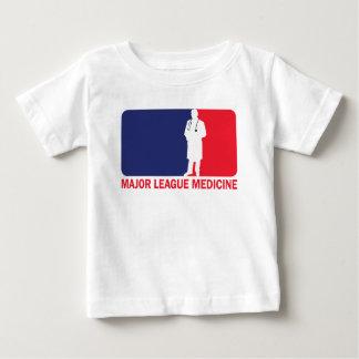 Major League Medicine Baby T-Shirt
