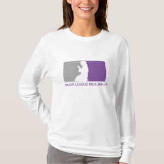 Major League Muslimah T-Shirt