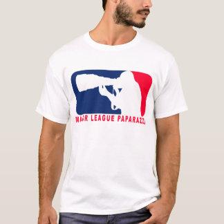 Major League Paparazzi T-Shirt