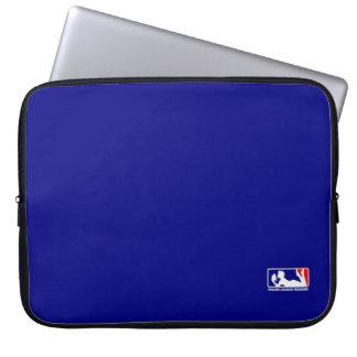 Major League Reading Computer Case