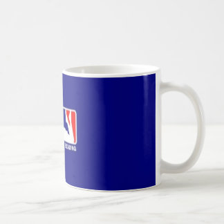Major League Reading Mug