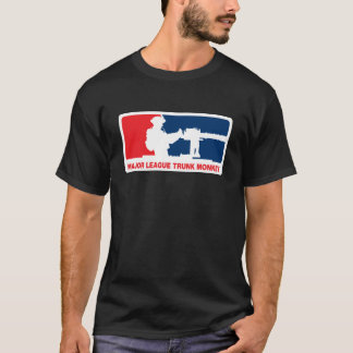 Major League Trunk Monkey T-Shirt