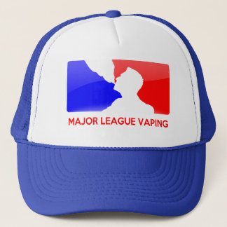 Major League Vaping Cap