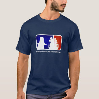 major league witch hunting 2 T-Shirt