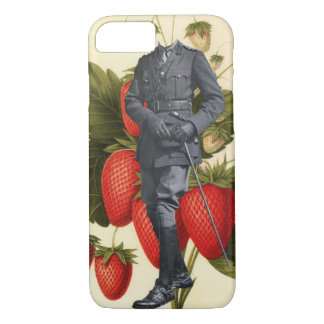 Major Strawberry iPhone 8/7 Case