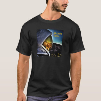 Major Tom @ Grand Canyon AZ T-Shirt