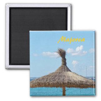 Majorca Island - Souvenir Magnet