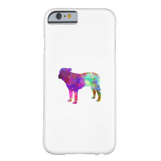 Majorca Ma in watercolor.png Barely There iPhone 6 Case