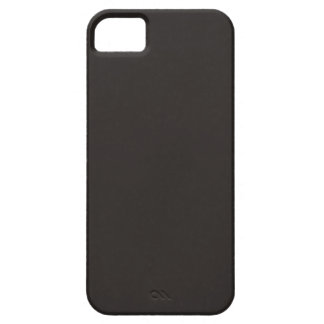 Majorly Handsome Black Color Case For The iPhone 5