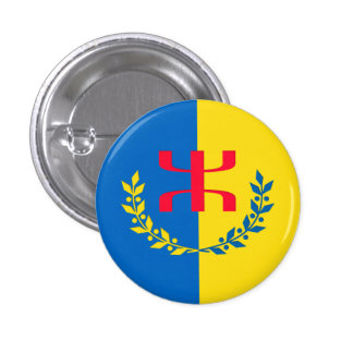 MAK swipes in 3 Cm Round Badge