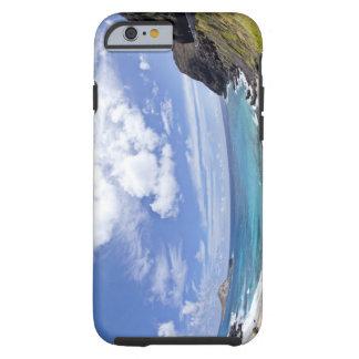 Makapuu Beach in Oahu, Hawaii. Tough iPhone 6 Case