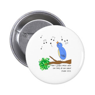 Make a Joyful Noise Pins