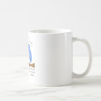 Make a Joyful Noise Basic White Mug