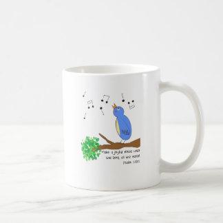 Make a Joyful Noise Coffee Mug