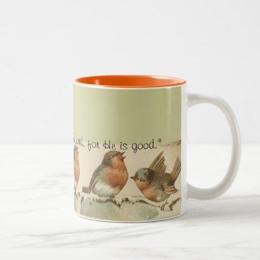 """""""Make a Joyful Noise"""" Mug"""