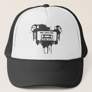 Make A joyful noise! Trucker Hat