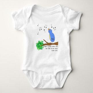 Make a Joyful Noise Tshirts