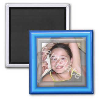 make a Magnet with your photo