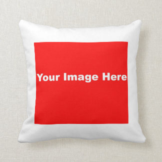 Make a Pillow Throw Cushion