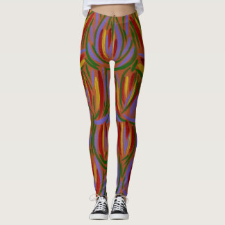 'Make a Statement' Leggings