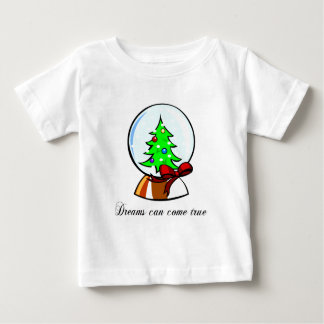 Make a Wish Baby T-Shirt