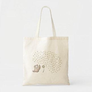 Make a Wish Budget Tote Bag