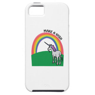 Make a Wish iPhone 5 Covers