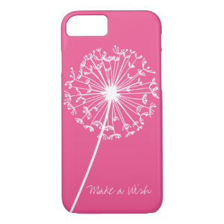 Make a Wish | Dandelion iPhone 8/7 Case